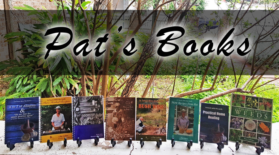 Books by Pat Collins